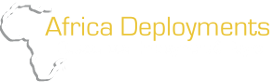 Africa Deployments Logo